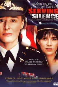 Serving in Silence: The Margarethe Cammermeyer Story as Col. Margarethe Cammermeyer