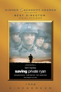 Saving Private Ryan as Capt. Miller