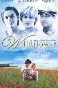 Wildflower as Ellie Perkins