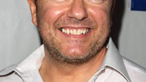 """Ricky Gervais Wishes The Office's Steve Carell """"All the Luck in the World"""""""