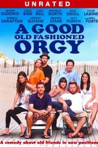 A Good Old Fashioned Orgy as Glenn