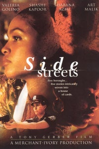 Side Streets as Marisol Hidalgo
