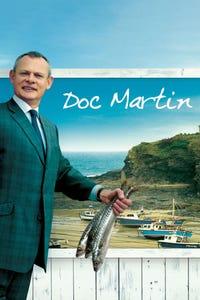 Doc Martin as Junior Chef