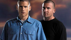 Fox Sets Spring Premiere Dates for Prison Break, Making History and More