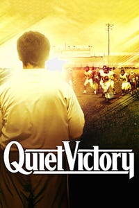 Quiet Victory: The Charlie Wedemeyer Story as Skinner