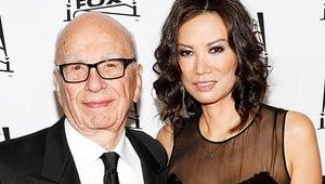 Media Mogul Rupert Murdoch and Wife Wendi Deng Divorcing