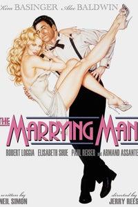 The Marrying Man as Arlene