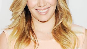 Two and a Half Men Casts Hilary Duff as Ashton Kutcher's New Love Interest