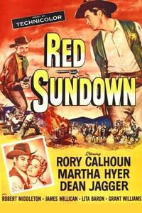 Red Sundown as Zellman