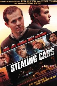 Stealing Cars as Jimmy Carmichael