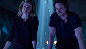 12 Monkeys Series Finale: Aaron Stanford Reflects Upon Cole's Final Sacrifice