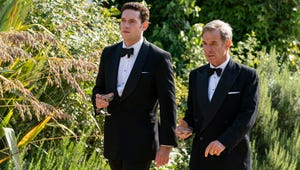 The Best Shows and Movies to Watch This Week: Grantchester and Love, Victor