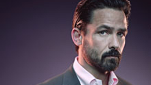 Pilot News: Billy Campbell Is Talkin' About a Revolution