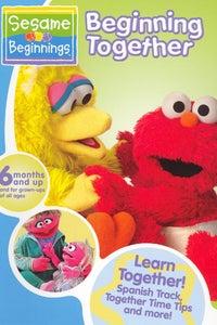 Sesame Street - Beginnings - Beginning Together