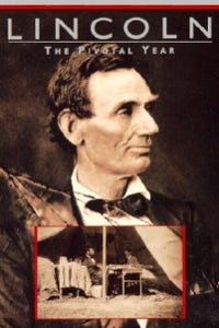 Lincoln: The Pivotal Year, 1863 as Mary Todd Lincoln