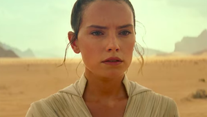 A Female-Focused Star Wars Series From Russian Doll Co-Creator Is Coming to Disney+