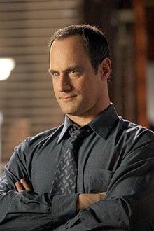 "Law & Order: Special Victims Unit - Chris Meloni as ""Det. Elliot Stabler"""