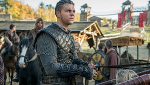 The Vikings Sequel Series Is Coming to Netflix