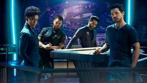 In Season 2, The Expanse Is All About Action and Answers