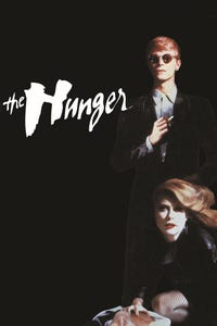 The Hunger as Miriam Blaylock