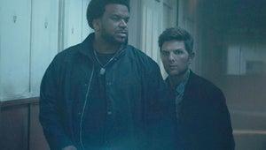 Fox Orders Odd Comedies With Dylan McDermott, Adam Scott and Craig Robinson