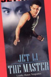 The Master as Jet