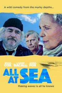 All at Sea as Nina