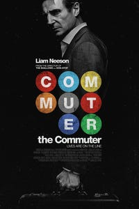 The Commuter as Agent Garcia