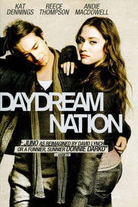 Daydream Nation as Ms. Budge