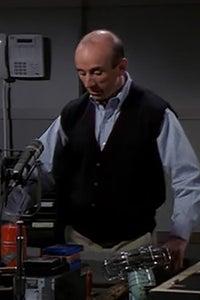 Patrick Kerr as Mike