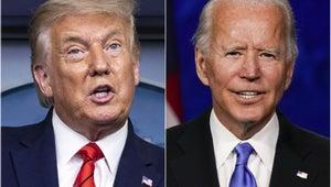 Donald Trump and Joe Biden's Presidential Debates: Everything to Know