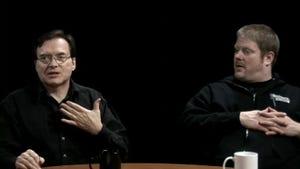 Kevin Pollak's Chat Show, Season 1 Episode 51 image
