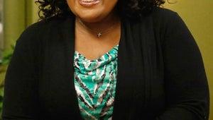 Exclusive: Yvette Nicole Brown Departs Community