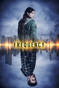 Frequency as Julie Sullivan