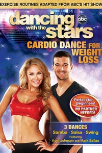 Dancing With the Stars: Cardio Dance for Weight Loss as Instructor