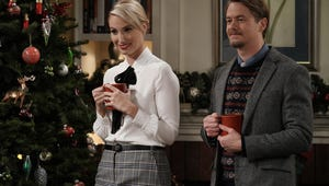 Snowflakes Cause a Little Tension in Last Man Standing's Christmas Episode