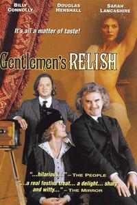 Gentlemen's Relish as Violet Askey