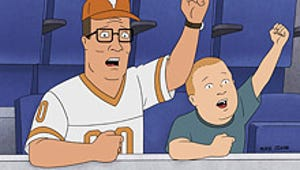King of the Hill Gets Lucky 13th-season Pickup from Fox