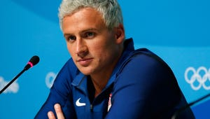 """Ryan Lochte on Rio Robbery Story: """"I Know What I Did Was Wrong"""""""