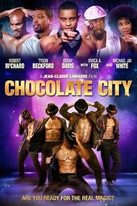 Chocolate City as Raphael