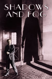 Shadows and Fog as Cop with Spiro