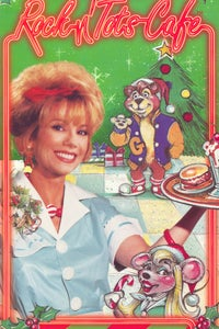 """Kathie Lee's Rock n' Tots Cafe: A Christmas """"Gift"""""""