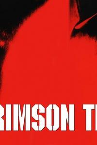 Crimson Tide as William Barnes