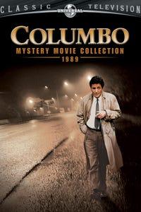 Columbo: Murder, Smoke and Shadows as Leonard Fisher