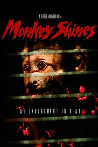 Monkey Shines: An Experiment in Fear as Party Guest