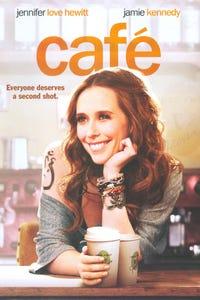 Café as Claire