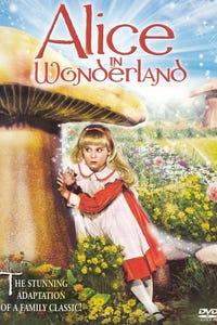 Alice in Wonderland as Walrus