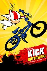 Kick Buttowski Suburban Daredevil as Kelly