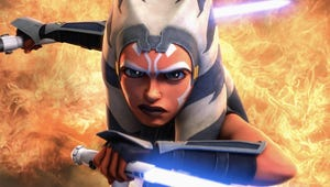 The New Season of Star Wars: The Clone Wars Has a Premiere Date on Disney Plus