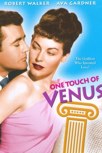 One Touch of Venus as Mr. Crust